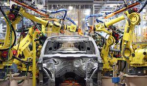 Prvotřídní poradenství v oblasti Automotive