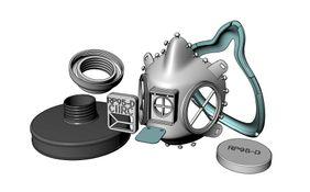 Sigma Group pracuje na zakázce částicových filtrů P3 pro Ministerstvo zdravotnictví