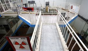 Vítkovice budou dělat s Brity na odstavování jaderných elektráren
