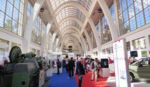 MSV 2020 – termín konání Mezinárodního strojírenského veletrhu v Brně