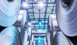 Thyssenkrupp a Tata Steel spojují své evropské aktivity