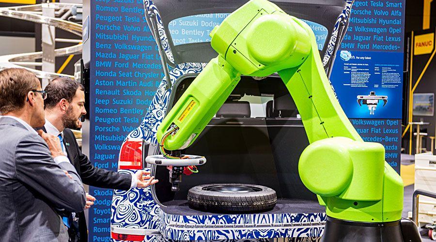 Veletrh Automatica 2020 je zrušen, na příští rok se chystá nový komorní formát akce