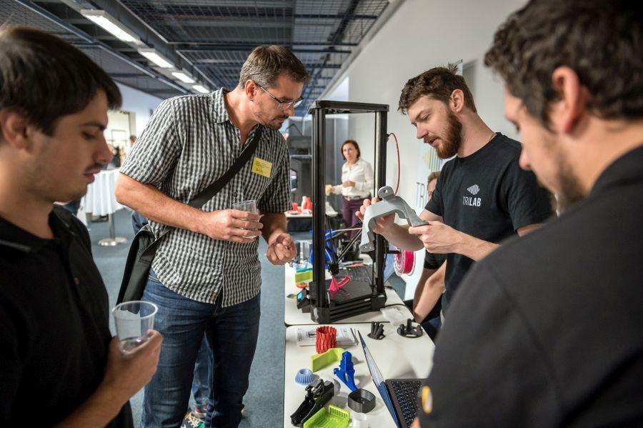 Fórum aditivní výroby představí nejžhavější novinky v profesionálním 3D tisku