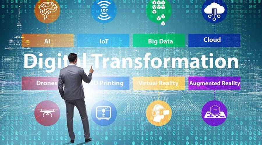 Konference IT meets OT: Bez digitalizace se jen těžko pohnete z místa