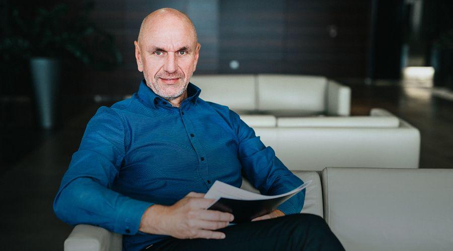 """""""Přechod k e-mobilitě posiluje řadu souvisejících oborů,"""" říká Petr Čevela z firmy LAPP"""