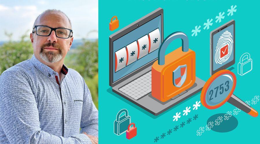 Rozhovor: Krádeže dat jsou výnosný byznys. Takže útočníci přibývají a zlepšují se