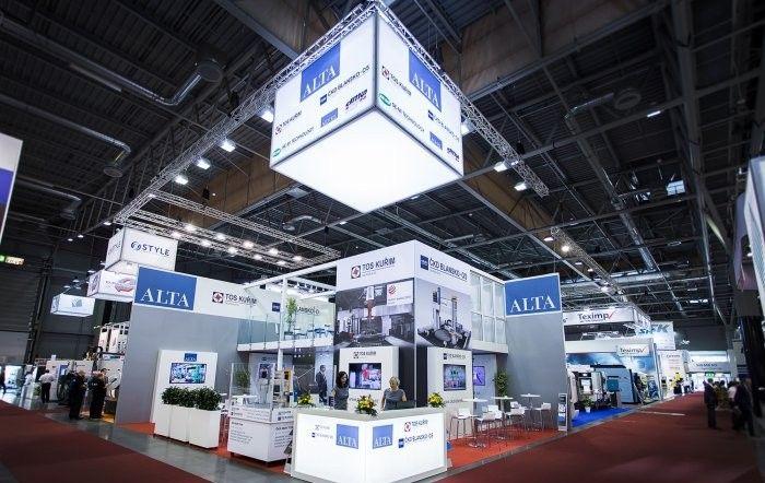 Strojírenská skupina Alta se propadla do ztráty 381 milionů