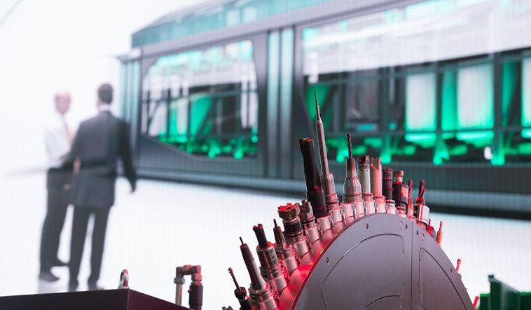 EMO 2017: Od kovoobrábění k nejmodernějším výrobním trendům
