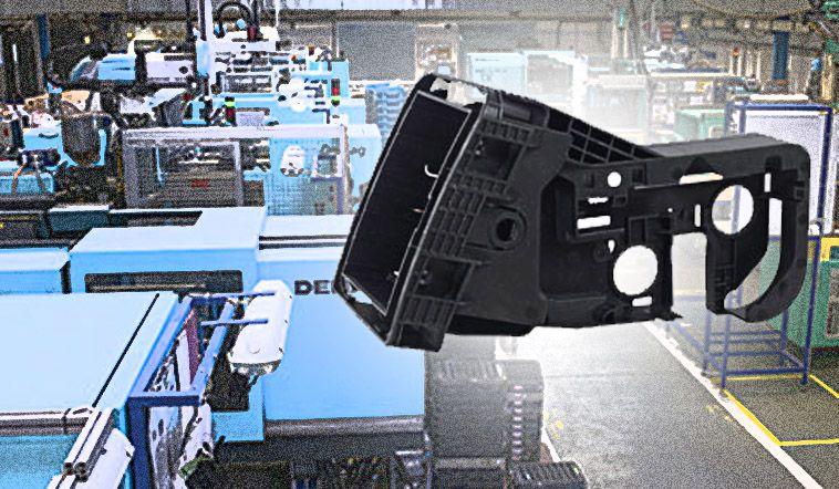 Koh-i-noor koupil výrobce výlisků pro auta LPS Automotive