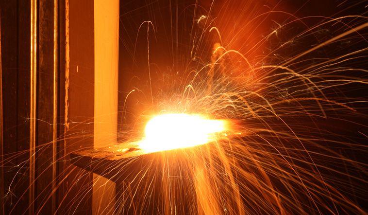 Kovárna VIVA ze Zlína zvyšuje objem výroby a hledá nové zaměstnance