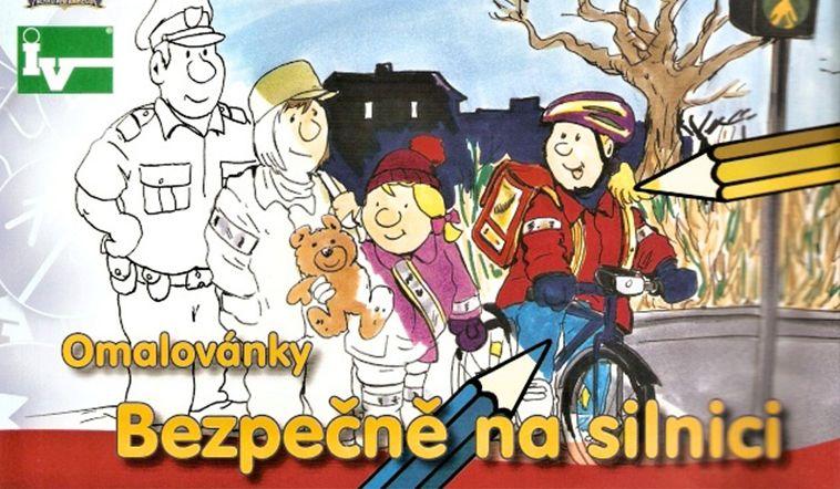 MCAE Systems podporuje preventivní a osvětové publikace pro děti