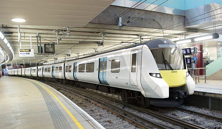 Siemens a Alstom jednají o spojení železničních aktivit