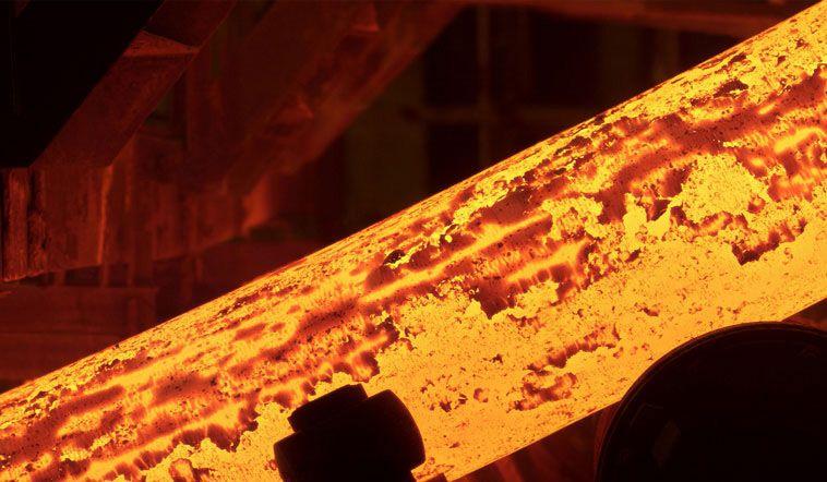 Třinecké železárny vyvinuly největší kontislitek