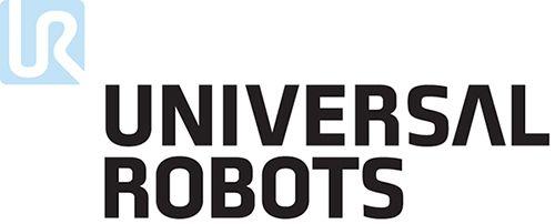 Koboty UR5 zajišťují manipulaci s výrobky pro Schneider Electric