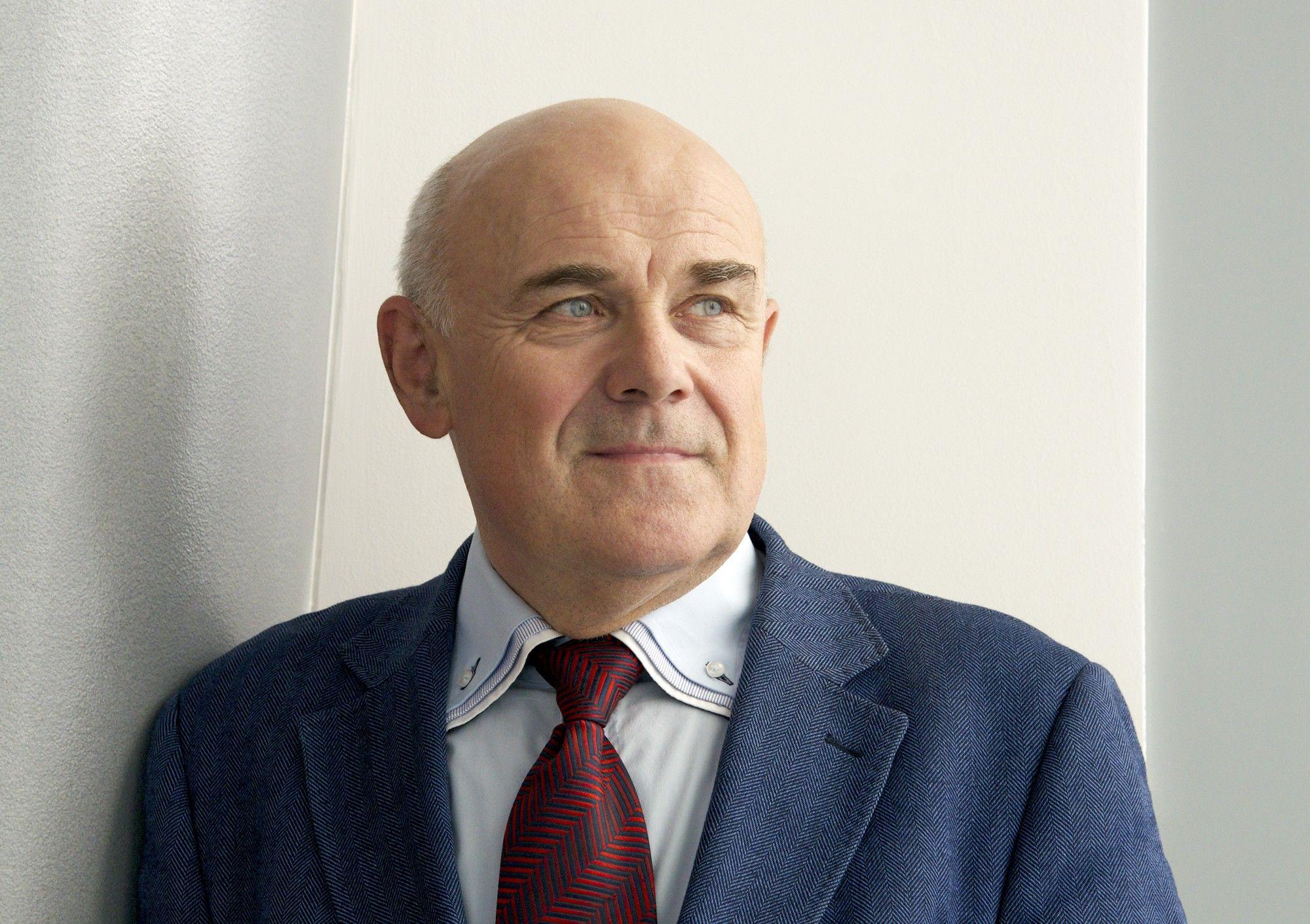 Profesor Mařík byl odvolán z postu ředitele robotického institutu na ČVUT